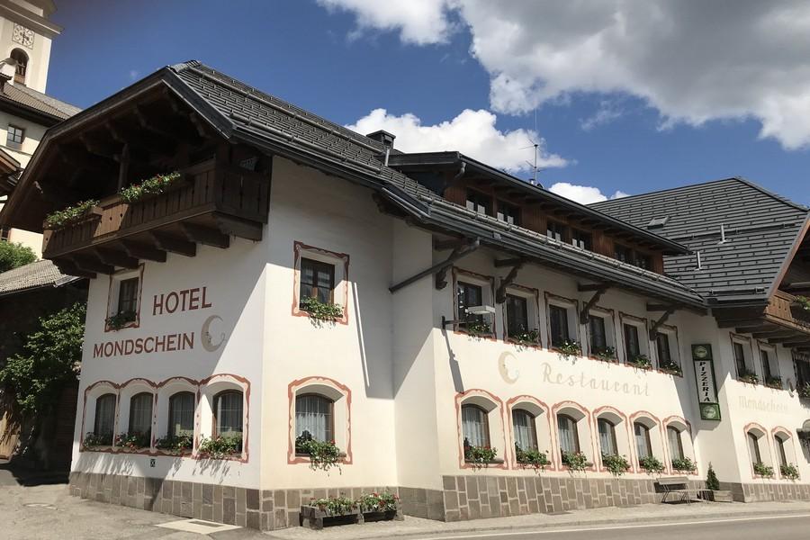 Hotel Luna nostro quartier generale