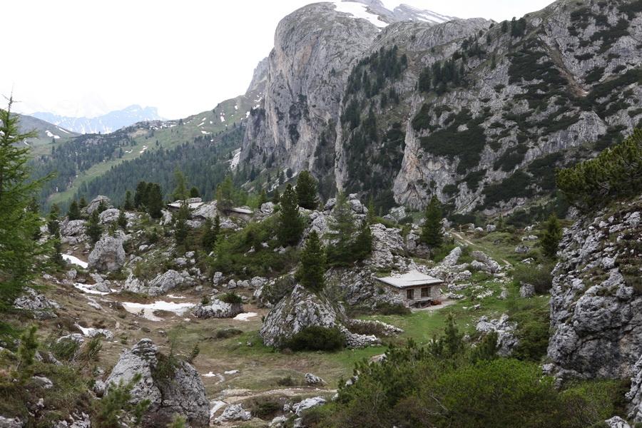 villaggio Edelweiss Stellung...