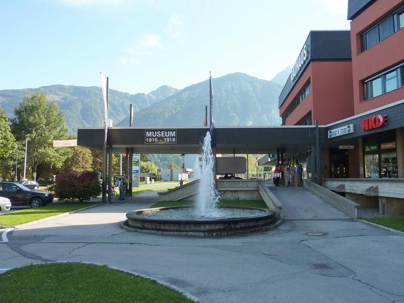 Museo dell'Associazione Dolomitenfreunde a Kötschach – Mauthen...